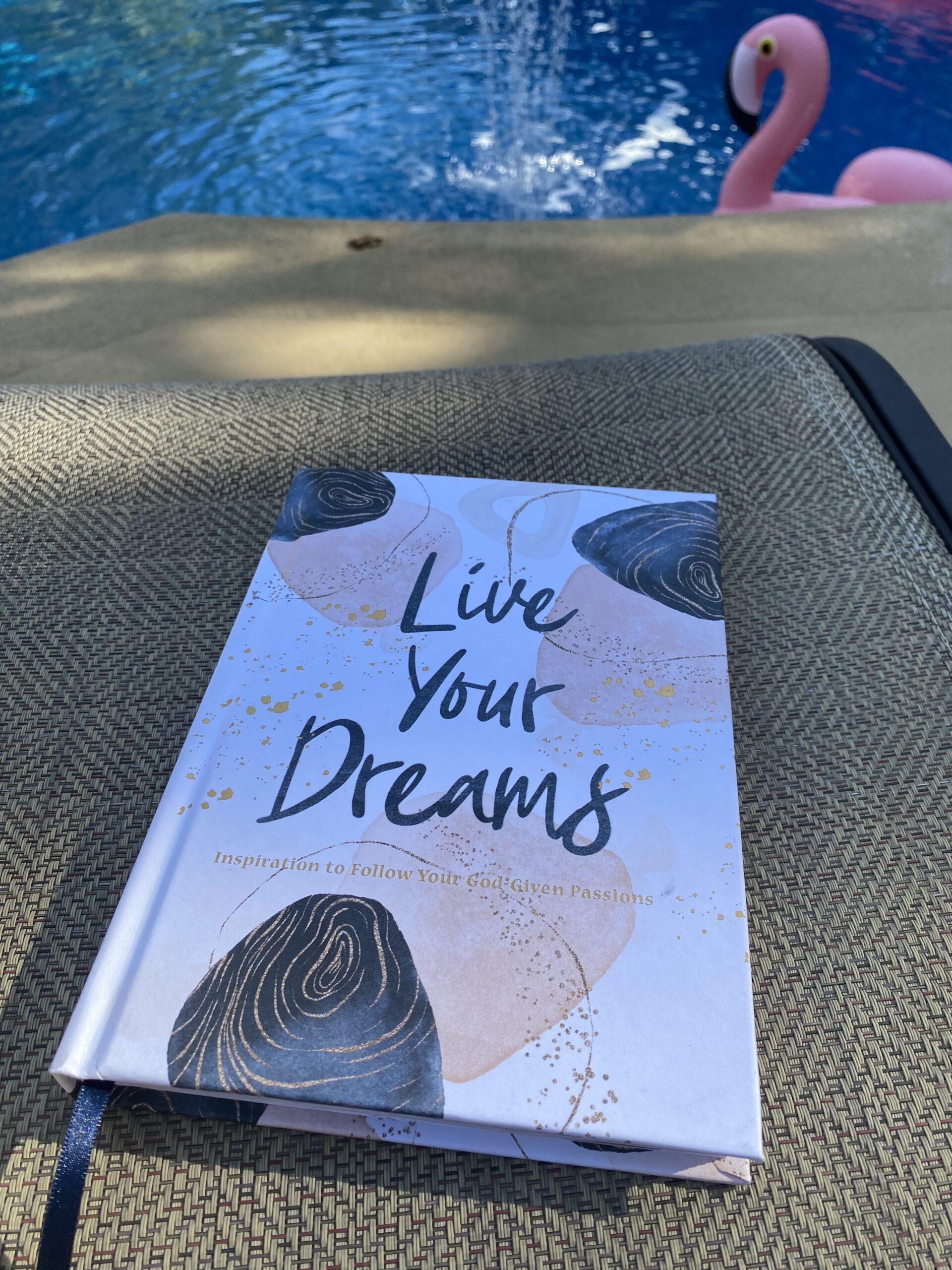 Dreams, Callings, and Gentle Nudgings…