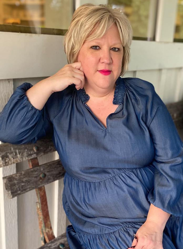 Rachel Rains author