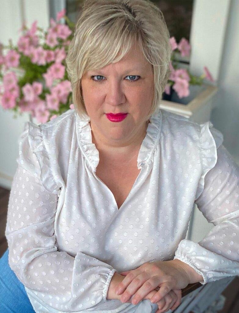 Rachel W. Rains, Writer